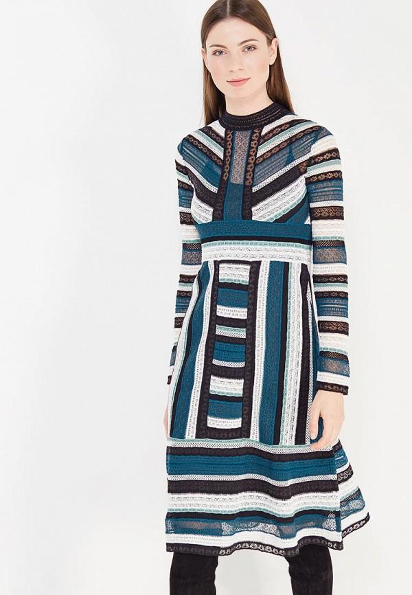 цена Платье M Missoni M Missoni MM151EWTZF51 онлайн в 2017 году