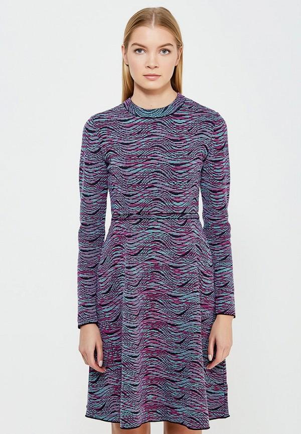 Платье M Missoni M Missoni MM151EWTZF70 m missoni бермуды