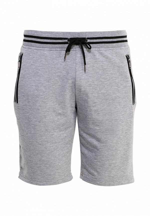 Мужские спортивные шорты M&2 R22-M112-YK