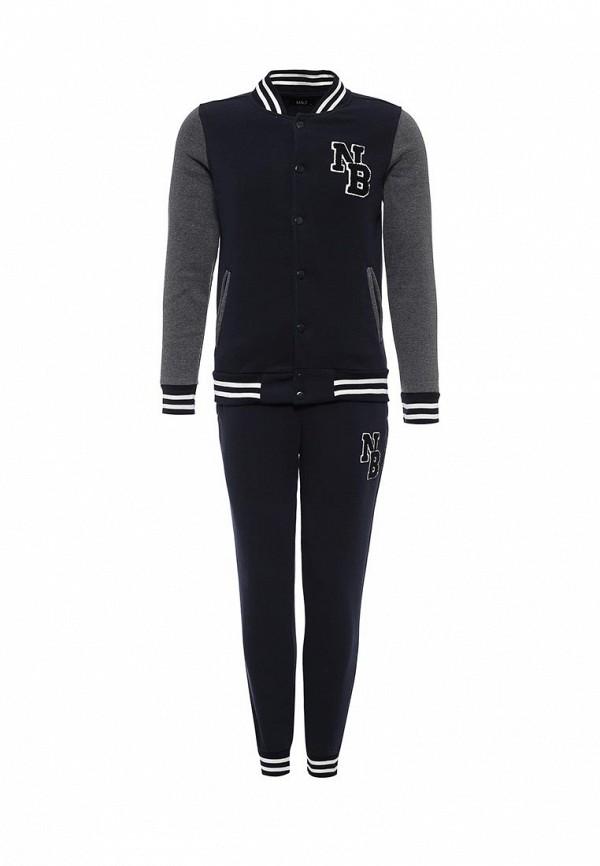 Спортивный костюм M&2 R22-FM1050LC