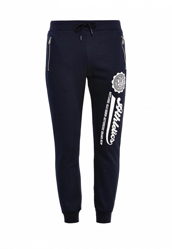 Мужские спортивные брюки M&2 R22-M136LK