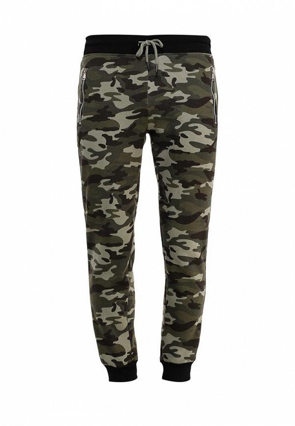 Мужские спортивные брюки M&2 R22-M138LK