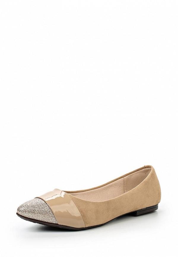 Женские балетки Moleca 5195.639