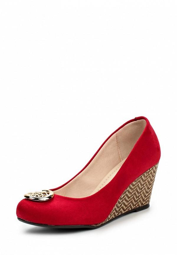 Женские туфли Moleca 5270.505