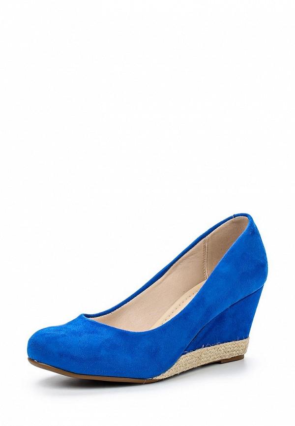 Женские туфли Moleca 5270.6