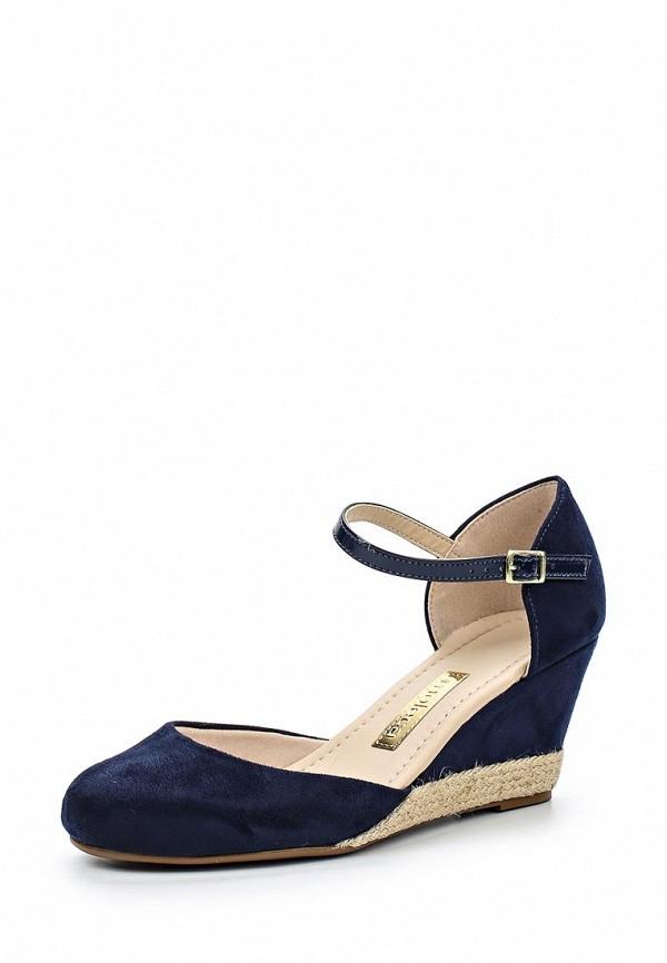 Женские туфли Moleca 5270.601