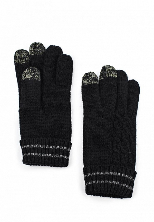 Мужские перчатки Modo Gru TOUCH M55 black