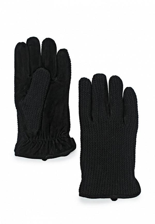 Мужские перчатки Modo Gru FL-203 men's black