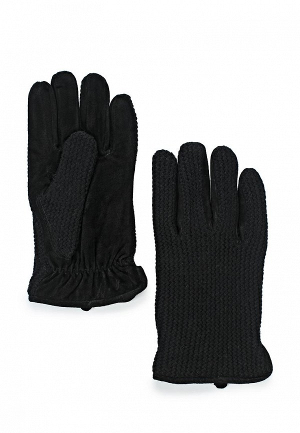 Перчатки Modo Gru FL-203 men's black