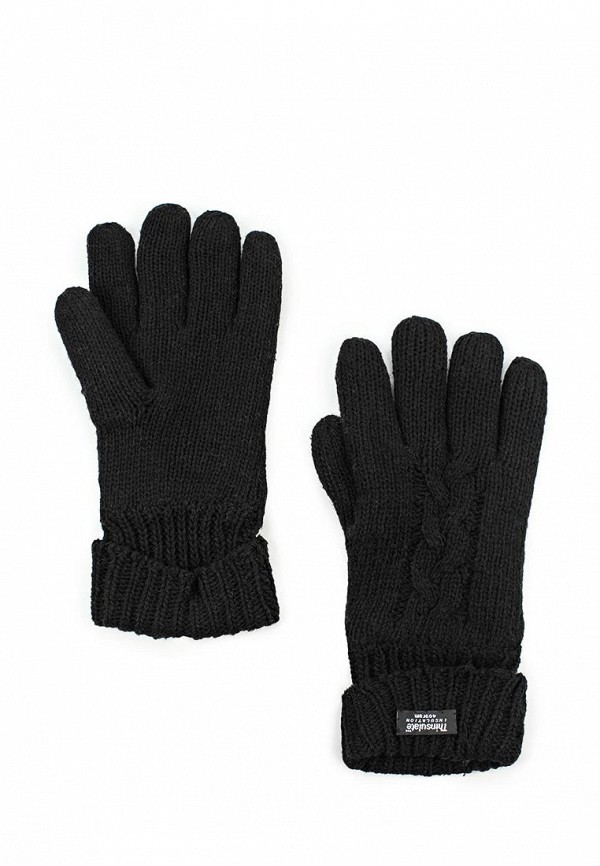 Мужские перчатки Modo Gru M1/thin black