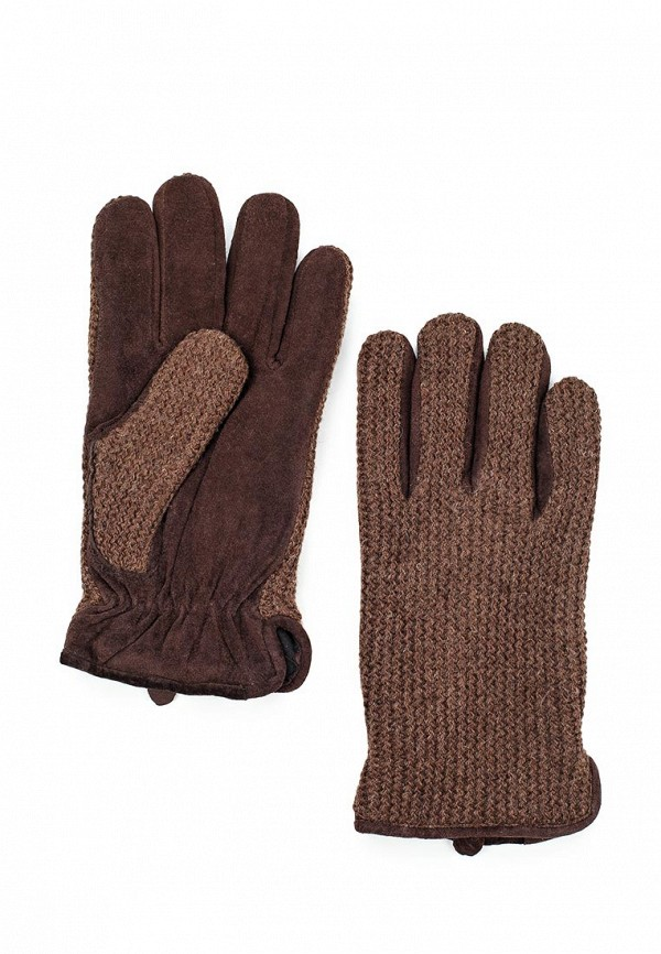 Перчатки Modo Gru FL-203 men's brown