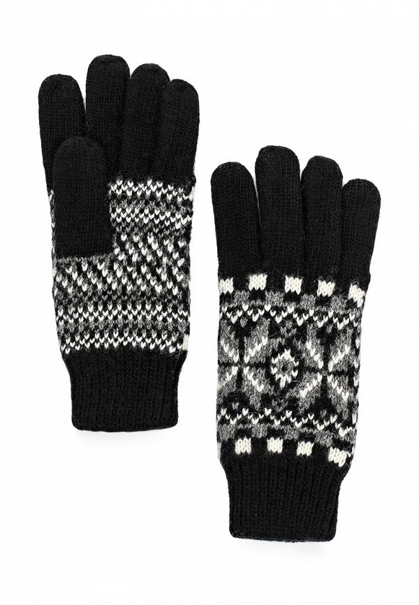 Женские перчатки Modo Gru W36 black