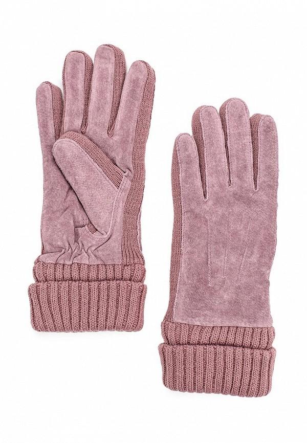 Женские перчатки Modo Gru MKH 04.62 women's d.rose