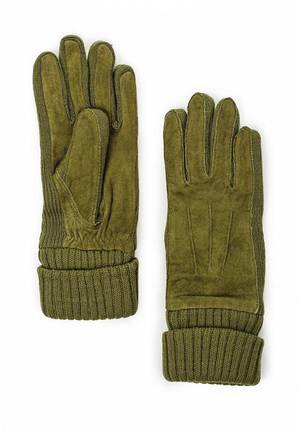 Перчатки Modo Gru MKH 04.62 women's l.green