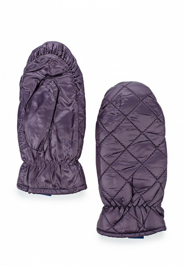 Женские варежки Modo Gru SD105 women's purple