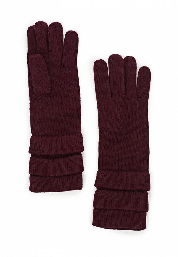 Женские перчатки Modo Gru W10 wine