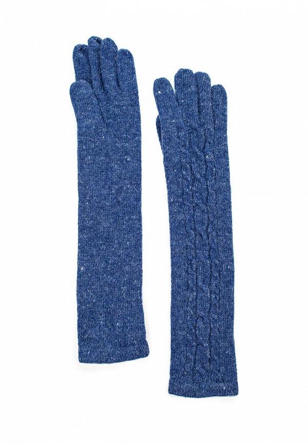 Женские перчатки Modo Gru W31F d.blue