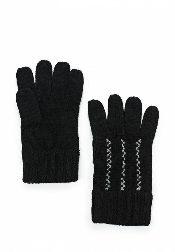 Женские перчатки Modo Gru M4 black/d.grey