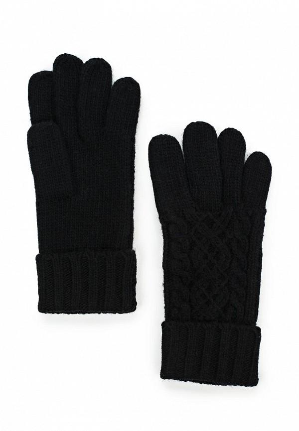 Перчатки Modo Gru W2 black