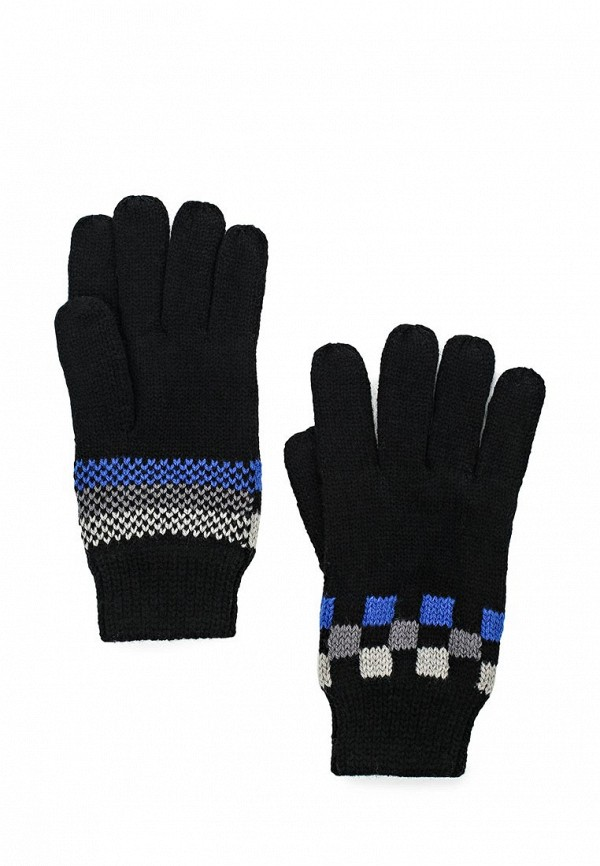 Женские перчатки Modo Gru M50-GG black/blue