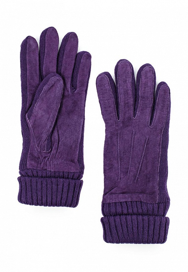 Перчатки Modo Gru MKH 04.62 women's d.violet
