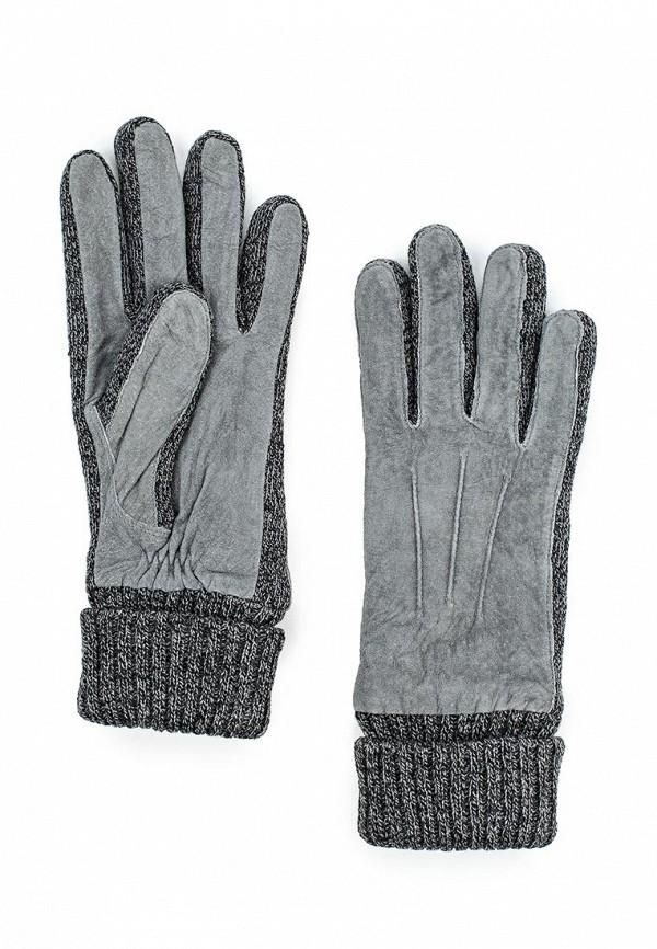 Перчатки Modo Gru MKH 04.62 women's grey