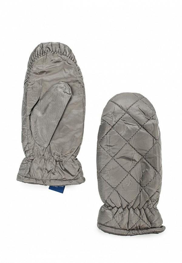 Женские варежки Modo Gru SD105 women's taupe