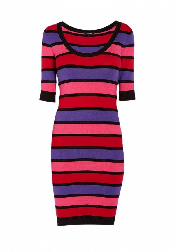 Платье Morgan Morgan MO012EWBZE59 morgan morgan m1154wg