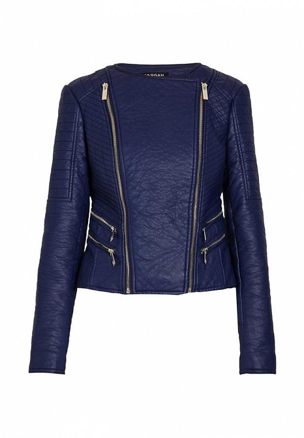 Кожаная куртка Morgan 151-GIKO.N