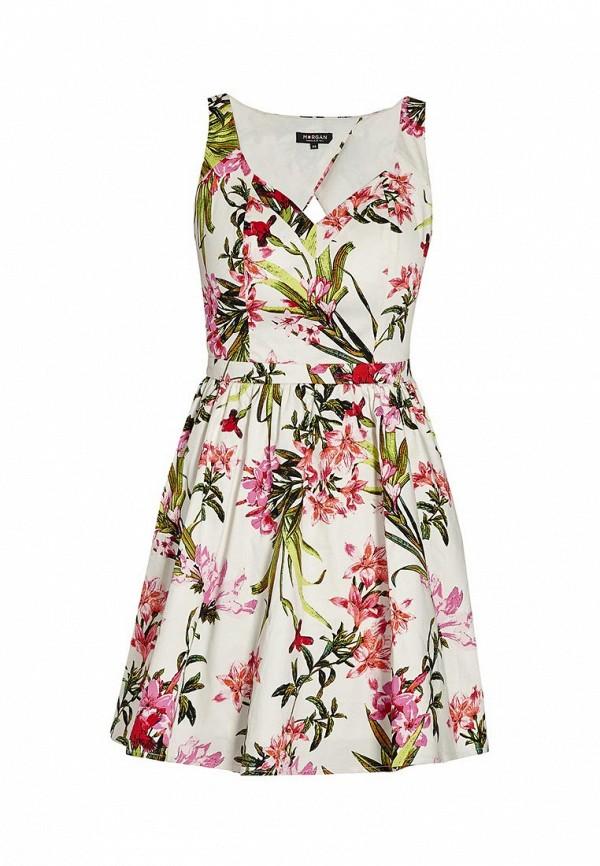 Платье Morgan Morgan MO012EWDQH44