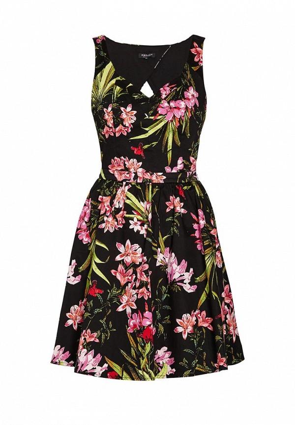 Платье-миди Morgan 151-ROLEN.N