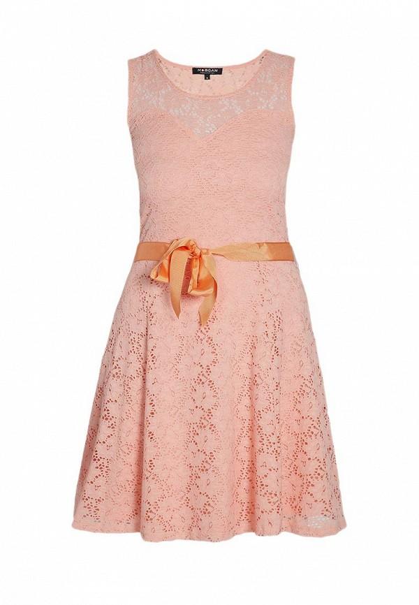 Летнее платье Morgan E13-RORO.P