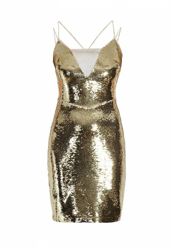 Повседневное платье Morgan 151-RAYO.N