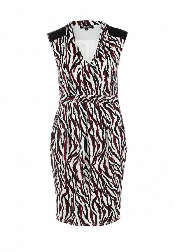 Платье-миди Morgan 152-RECON.N