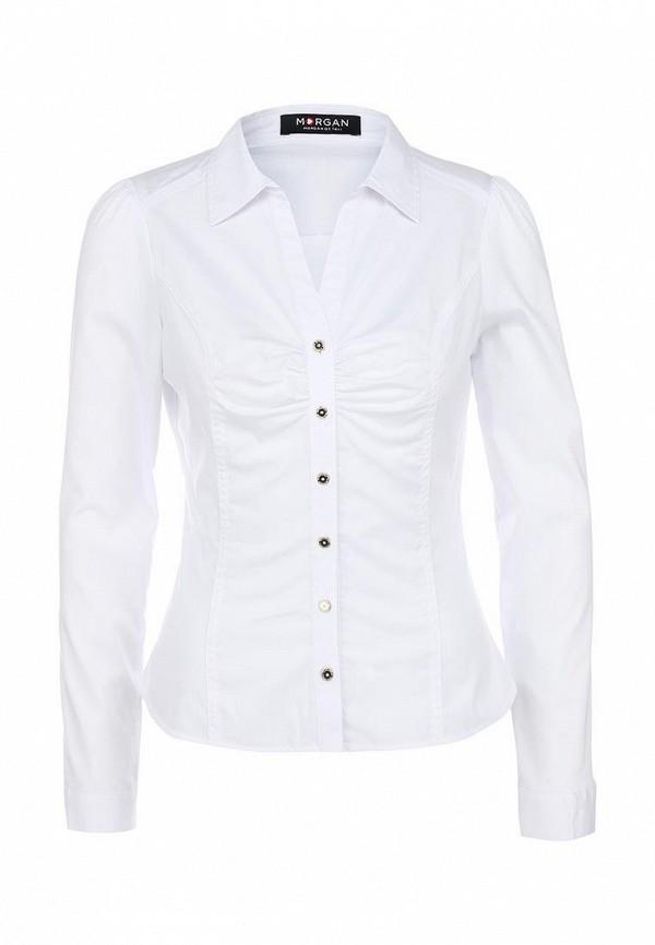 Блуза Morgan Morgan MO012EWFKZ09 morgan 162 jilux n
