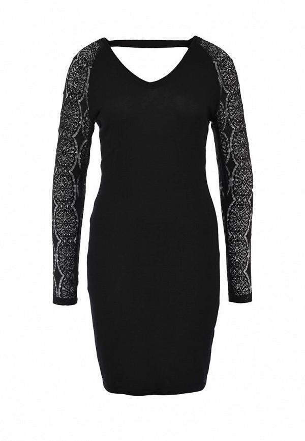 Платье-миди Morgan 152-RANTI.M