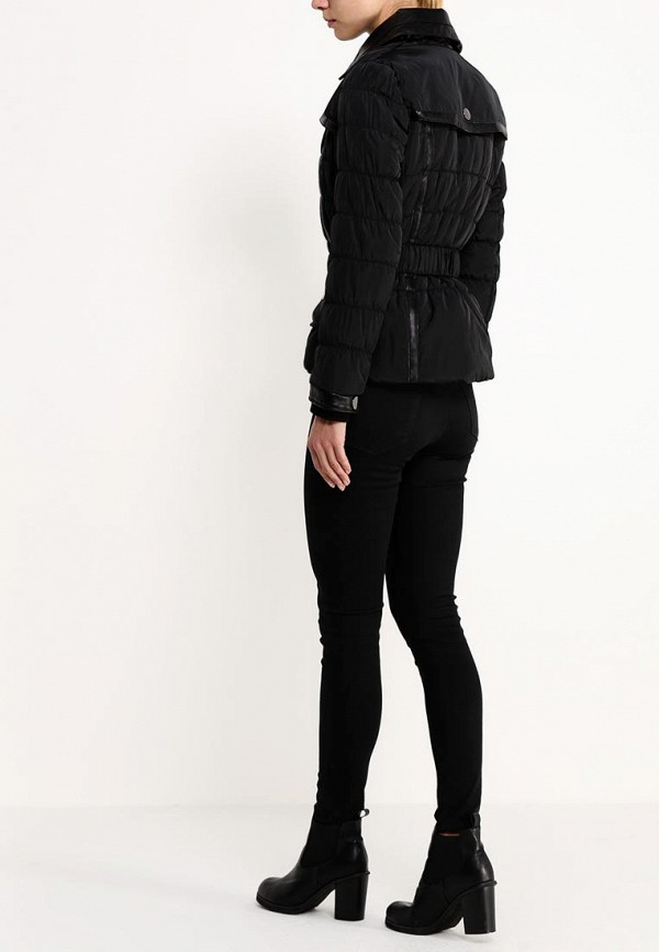 Куртка утепленная Morgan от Lamoda RU