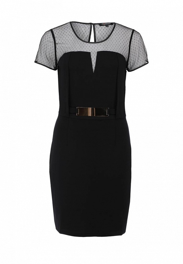 Платье-миди Morgan 152-ROULA.N