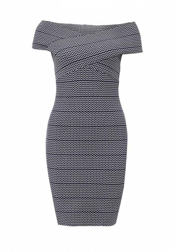 Платье-миди Morgan 161-RDREM.M