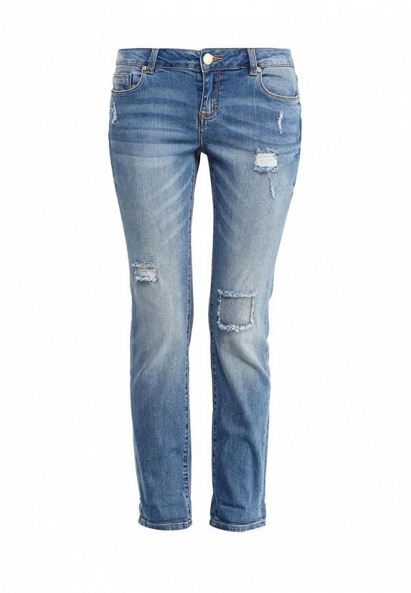 Прямые джинсы Morgan 161-PBOHO.P