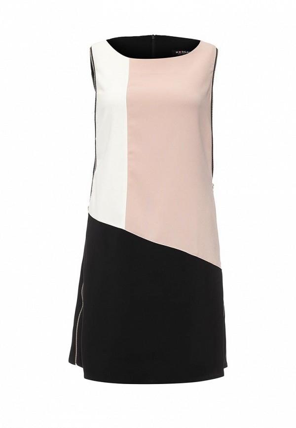 Деловое платье Morgan 161-REMOTA.N