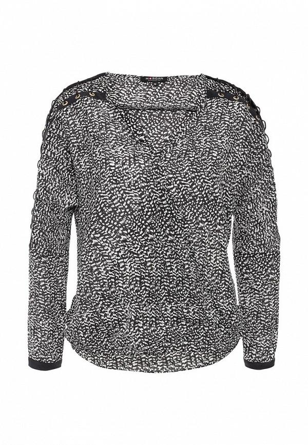 Блуза Morgan 161-OMEDO.N
