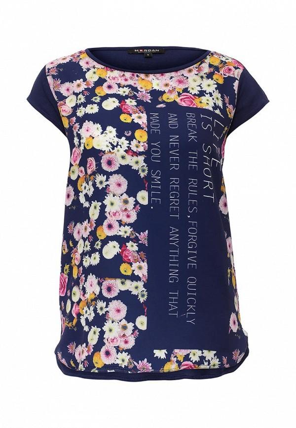 Блуза Morgan 161-DSHORT.N