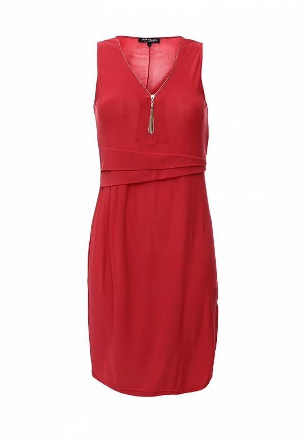 Платье-миди Morgan 161-ROPOM.P