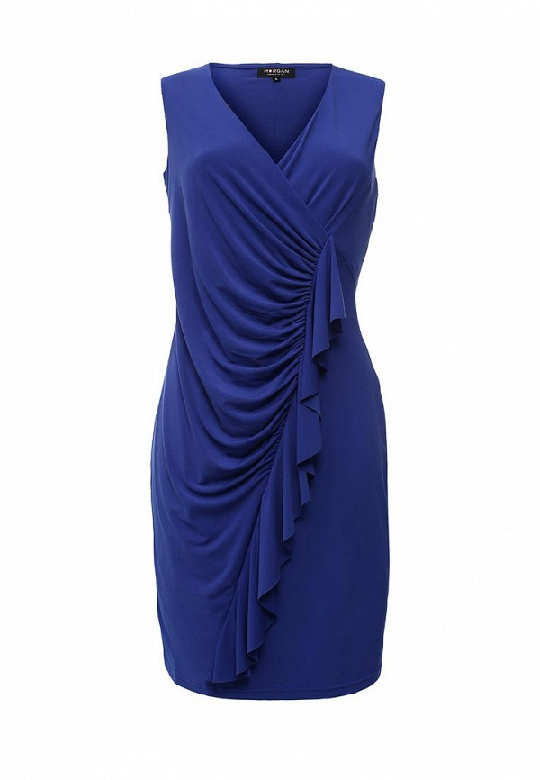Платье-миди Morgan 161-ROOL.P