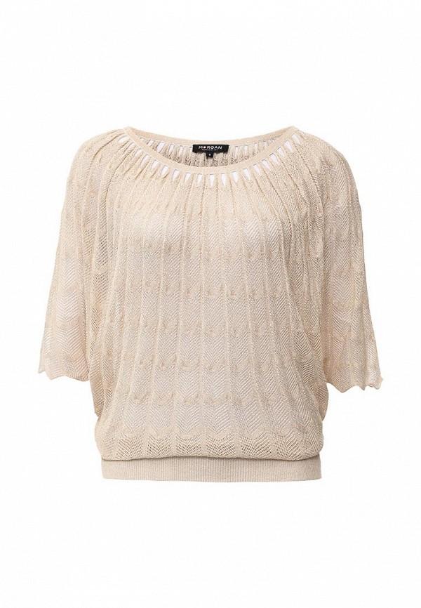 Пуловер Morgan 161-MDEBY.M