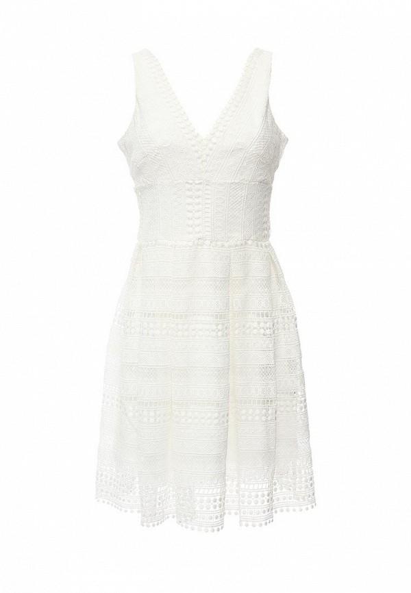 Платье-миди Morgan 161-RACAP.N