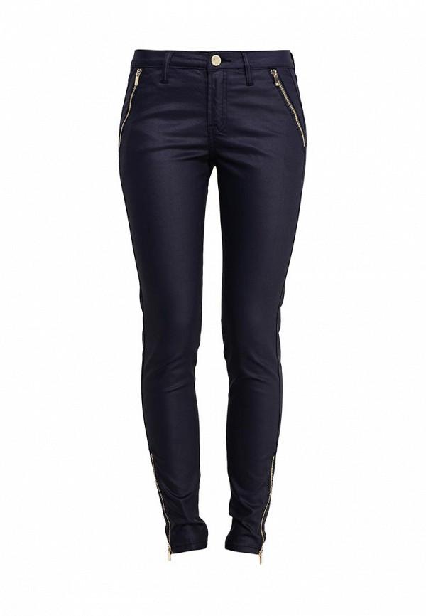 Женские зауженные брюки Morgan 161-PWHITE.P