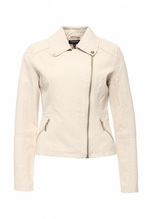 Кожаная куртка Morgan 161-GENDY.N