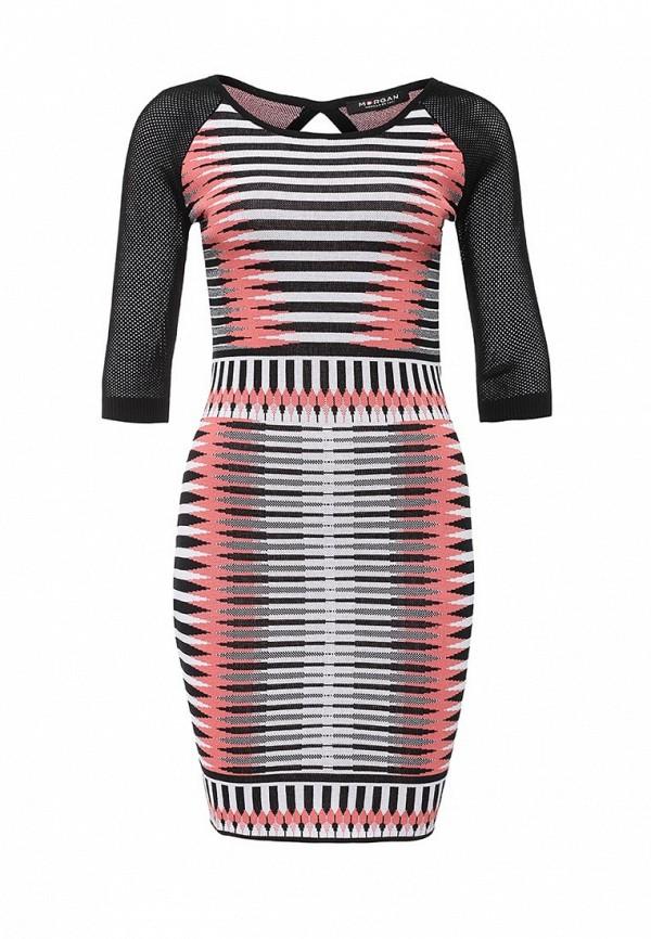 Платье-миди Morgan 161-RECAP.M